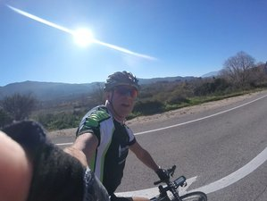 5 Days Road Cycling Holiday in Alicante, Spain