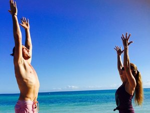 6 Days Budget Yoga Retreat in USA