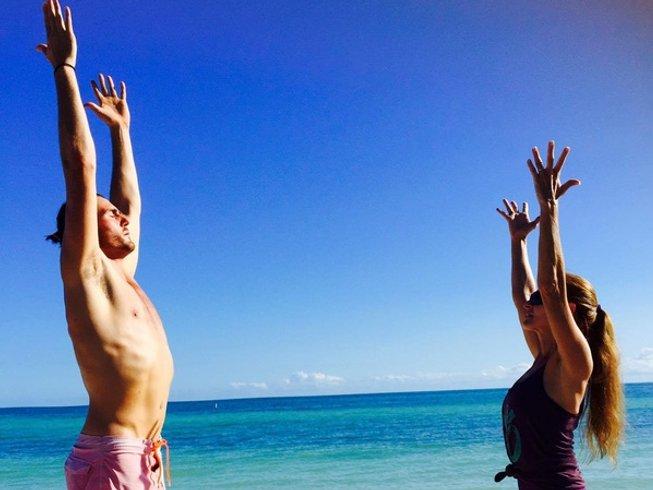 6 Tage Günstiger Yoga Urlaub in den USA