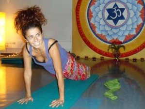 8 Days Body Soul Movement and Yin Yoga in Greece