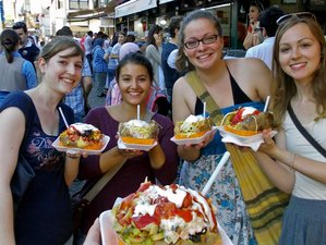 7 Day Gourmet Cooking Holiday in Turkey