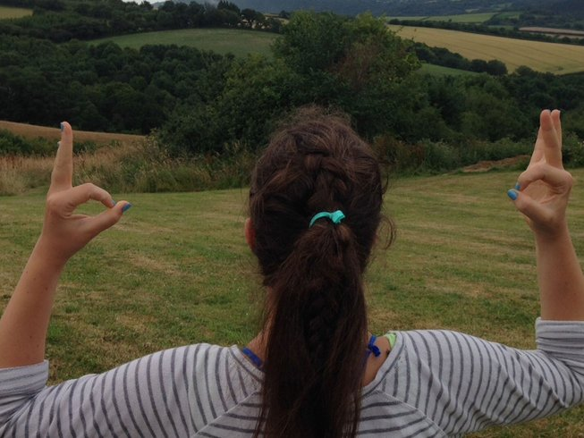 3 Days Spring Awakening Yoga Retreat in UK