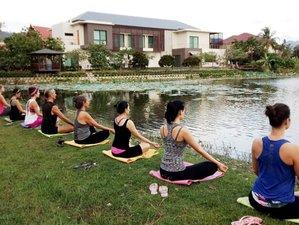 21 Tage Detox und Yoga Urlaub auf Phuket, Thailand