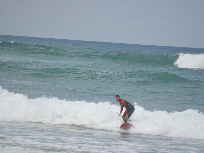 7 Days Surf Camp for Beginners in Ericeira, Mafra, Portugal