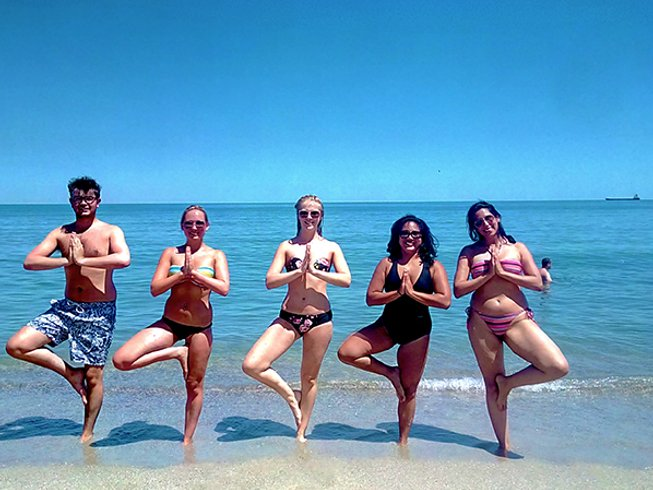 7 Days Relaxing & Rejuvenating Yoga Retreat in Bulgaria
