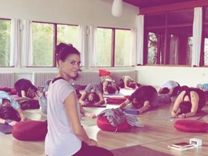 3 Days Magical Yoga Weekend Retreat in Cadzand, Netherlands
