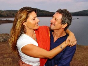 3 Day Deepening Intimacy Valentine's Couple Retreat with Tantra, Sacred Sexuality, and More in Kent