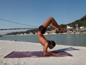 28 Days 200-Hour Mind, Body, and Spirit Yoga Teacher Training in Rishikesh, India