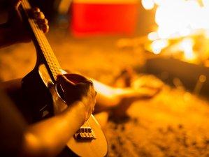7 Days Ayahuasca, Meditation, and Yoga Holiday in Ibiza, Spain