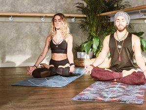 Meditation Retreats for Couples