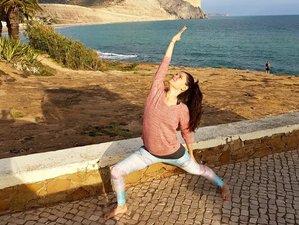 5 Days Mallorca City Yoga Retreat in Spain