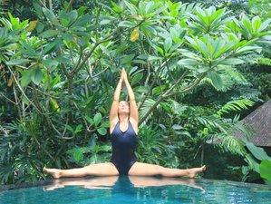 7-Daagse Sapkuur en Yin Yoga Vakantie op Bali, Indonesië