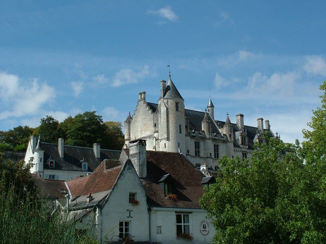 3 Days Dreamy Food Holiday in Loire Valley, France