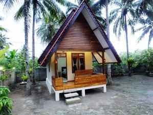 2 Day Sadati Home Stay in Batukaras, West Java