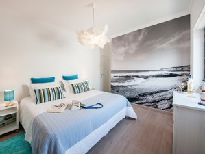 Bed and Breakfast Beachouse in Ericeira, Portugal