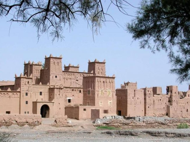 14 Days Culture & Food Trip in Morocco