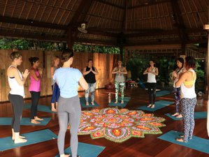 7 Days The Power of Mindfulness Yoga Retreat in Bali