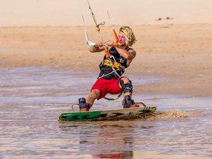 8 Days Discovery Kite Surf Camp Tarifa, Spain