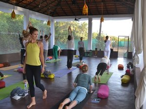 15 Days 200-Hour Yoga Teacher Training in Austria