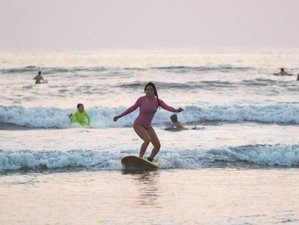 6 Day Surf Guiding Package in Nosara at Selina Surf Camp