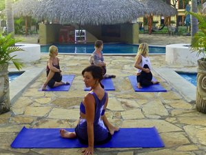 14 Days All-Inclusive Yoga Retreat in Nicaragua