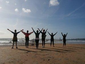 7 Days Meditative Walks and Yoga Retreat in Estoril, Portugal