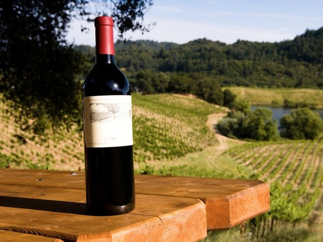 4 Days Spa, Cycling, and Wine Tasting Holiday in France