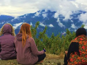 7 Day Serenity in the Mountains - Spiritual Yoga Meditation and Kirtan Retreat in Nature
