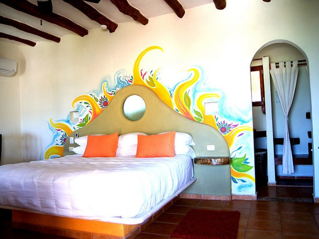 7 Days Back to Basics Yoga Retreat in Holbox, Mexico