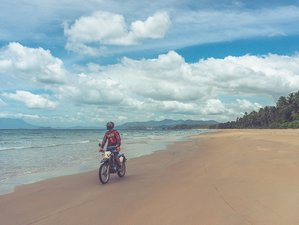 4 Days North Palawan Adventure in Depth Guided Motorcycle Tour in the Philippines