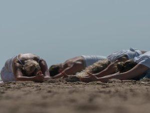 10-Daagse Levenstransformerende Yoga Retraite Zuid-Afrika