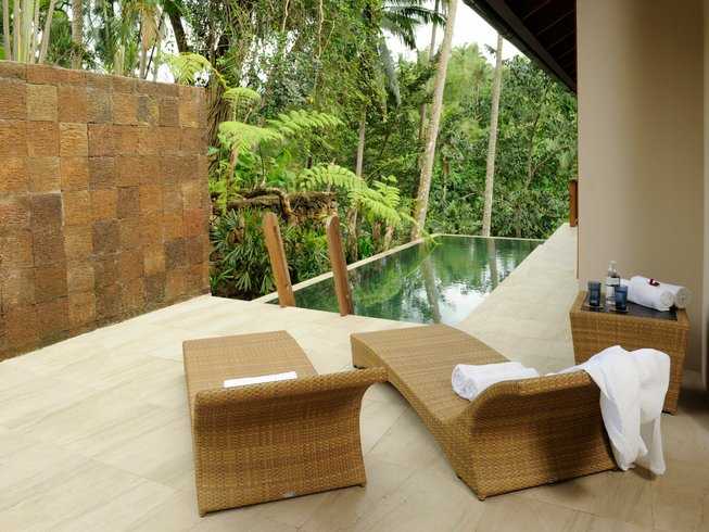 6 Days Culinary Holiday and Wellness Retreat Philippines