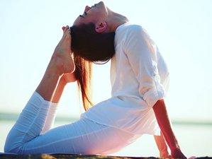 5 Days Luxury Yoga Retreat Dubai