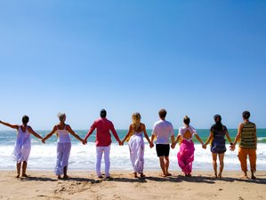 13 Day Retreat Mukta Tantra Yoga of Kundalini, Chakras, Meditation, Sounds & Vibrations in Goa
