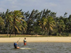 14 Days Kite Surf Camp Brazil in Cumbuco