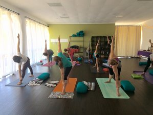 6 Days Restorative Tulum Yoga Retreat