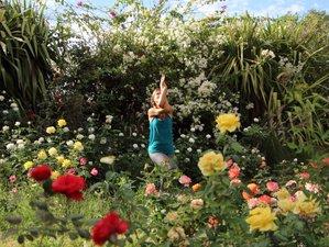 8 jours de yoga sous le soleil de Marrakech, Maroc
