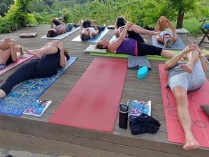 6 Day Live, Laugh, and Love Life Yoga Retreat in Hegymagas