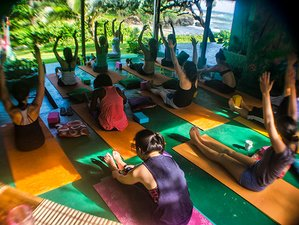 6 Day Relax, Reggae, Sea, Yoga and Gourmet Food All Inclusive Retreat in Tropical Paradise, Long Bay