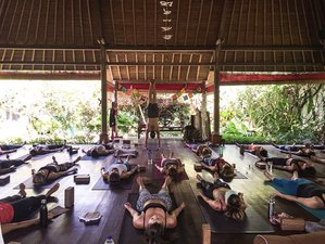 8 Days 50-Hour Tantra Yoga Teacher Training in Bali