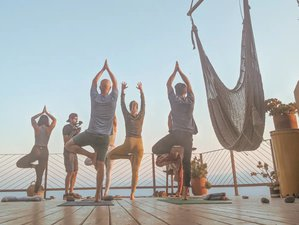 5 Day Baja Culture, Surf, and Yoga Holiday
