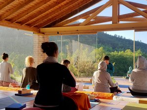 8 Days Open Mind Mindfulness, Meditation, and Yoga Retreat in Alentejo, Portugal