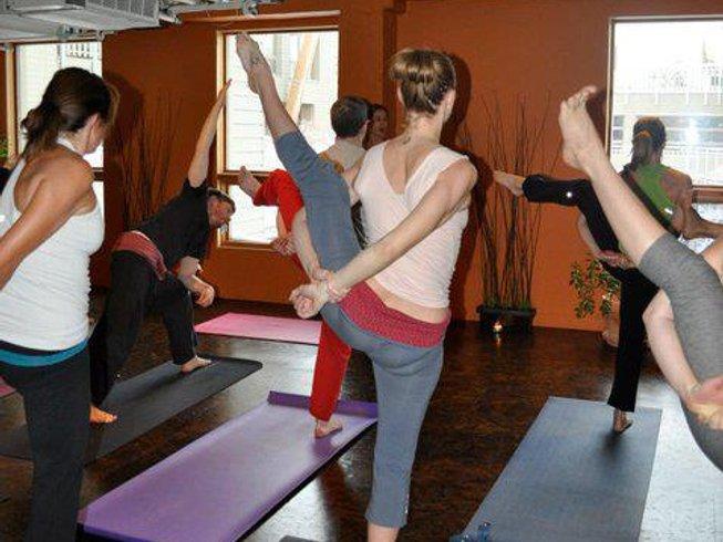 8 Days Koh Samui Yoga Retreat Thailand