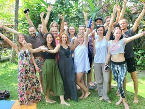 3 Days Rafting and Yoga Holiday in Ubud, Bali
