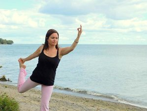 9 Days Magical Yoga Retreat in Italy