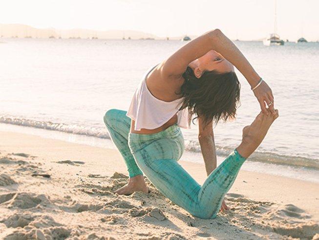 3 Days Whitsundays Meditation & Yoga Retreat Australia