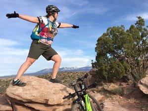 4 Days Yoga and Mountain Biking Retreat in Colorado, USA