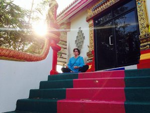 5 Days Bahya Meditation Retreat in Thailand