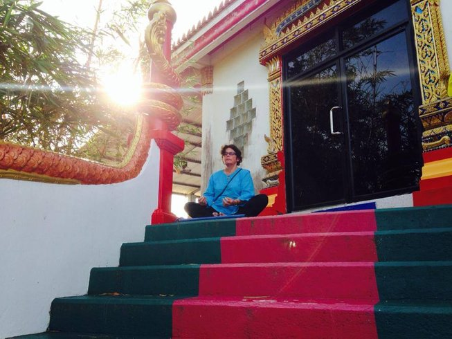 5 Days Bahya Meditation Retreat in Thailand