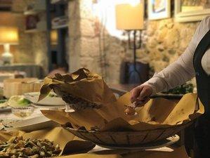 4 Day Authentic Culinary Experience in Ascoli Piceno, Marche
